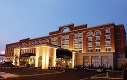 Mountaineer Casino, Racetrack & Resort Rest