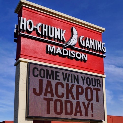 Ho-Chunk Gaming Madison image