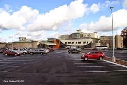 St. Croix Casino Danbury Rest