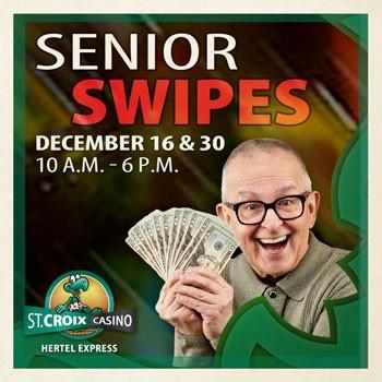 St. Croix Casino Hertel Express image