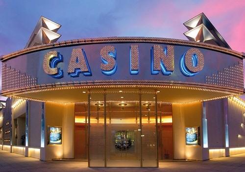 Casino Club Caleta Olivia image