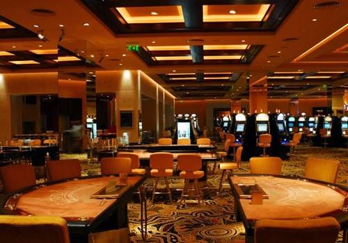 Casino Club El Calafate Casinos
