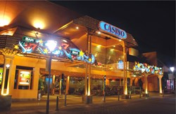 Casino Club Garupa Rest