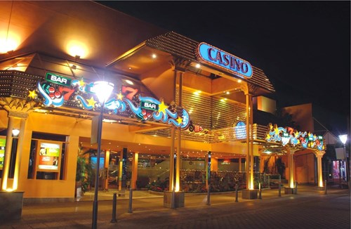 Casino Club Garupa image