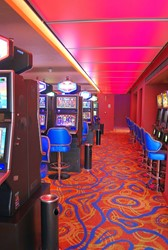Casino Club Rio Gallegos Rest