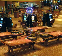 Casino Club San Rafael Rest