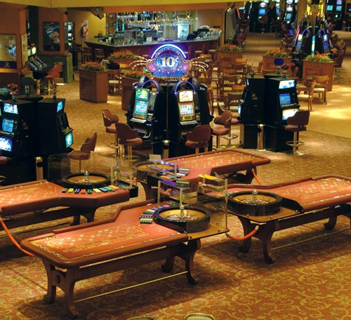 Casino Club San Rafael image