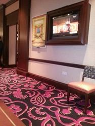 Casino Club Tragamonedas Terminal Rest