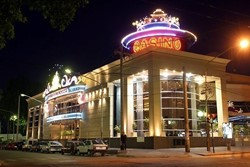 Casino de Mendoza Rest