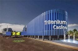 Casino Trilenium Rest