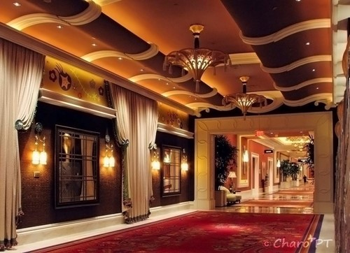 Casino Tropicana Luj�n Casinos