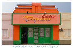 Casino Tropicana Quines Rest