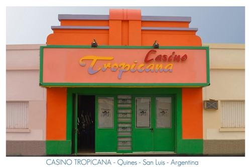 Casino Tropicana Quines image