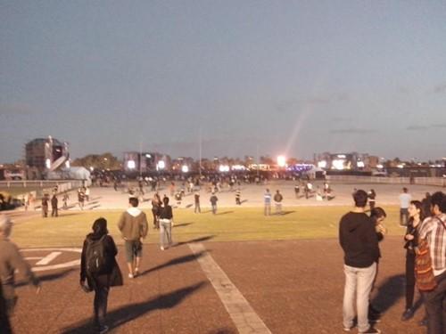 Hipodromo de San Isidro image