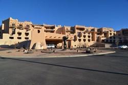 Santa Fe Casino Rest