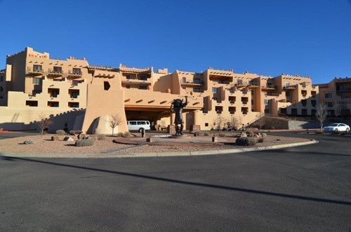 Santa Fe Casino image