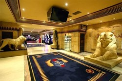 Pharaon Casino Rest