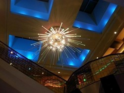 Hard Rock Hotel and Casino Aruba Rest