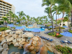 Occidental Grand Aruba Rest