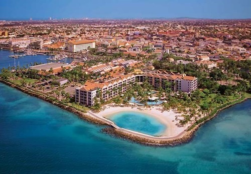Renaissance Aruba Beach Resort & Crystal & Seaport Casinos image