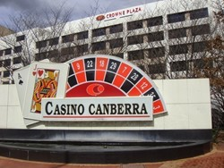 Casino Canberra Rest