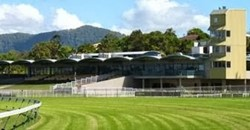Coffs Harbour Racing Club Rest