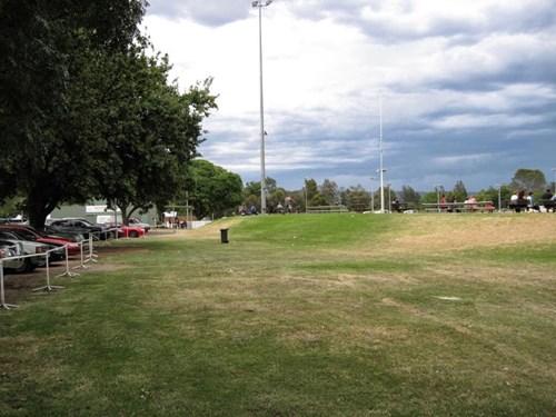 Fairfield Paceway image