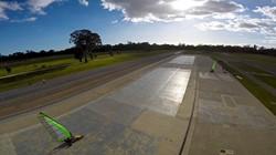 Victoria Park Racecourse Rest