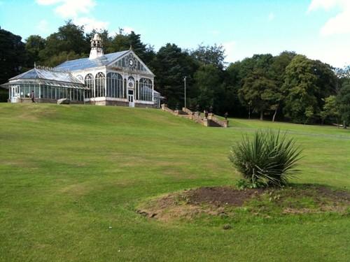 Blackburn Park image