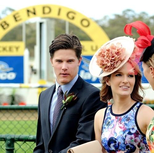 Edenhope Racecourse image