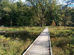 Glenview Park Rest