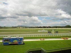 Yarra Valley Racing Centre Rest