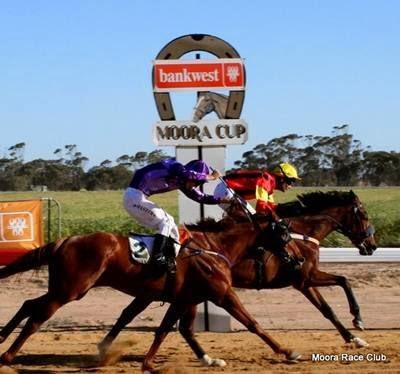 Moora Race Club image