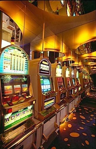 Casino Baden image
