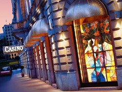 Casino Graz Rest