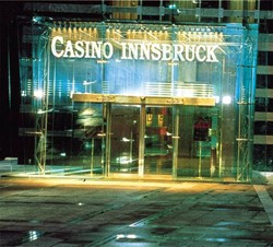 Casino Innsbruck Rest