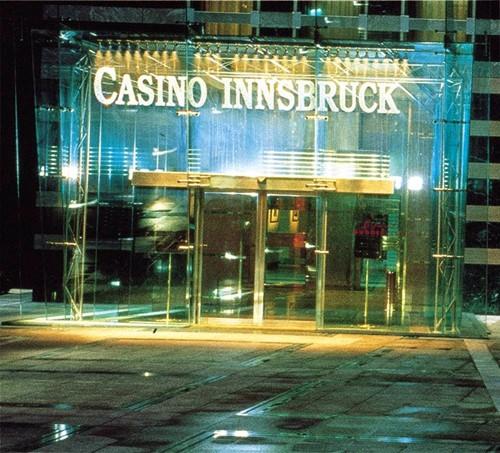 Casino Innsbruck image