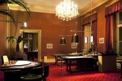 Casino Salzburg Rest