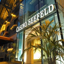 Casino Seefeld Rest