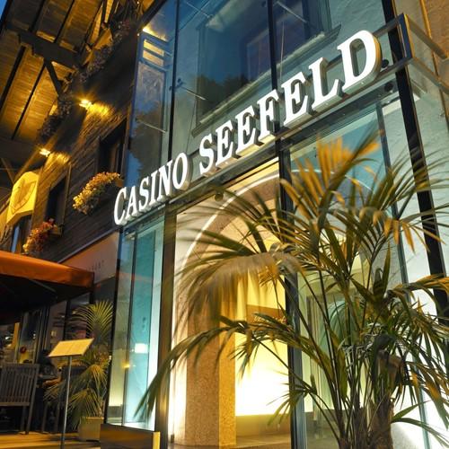 Casino Seefeld image