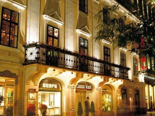 Casino Wien image