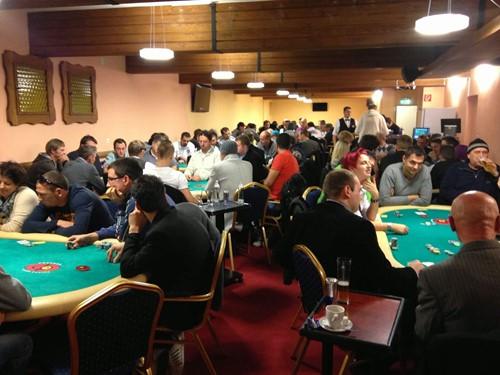 Concord Card Casino - Innsbruck image