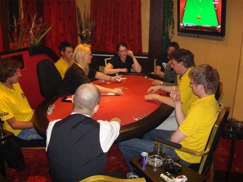 Poker Royale - Kitzbuhel image