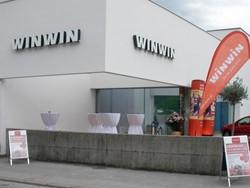 WINWIN - Kufstein Rest