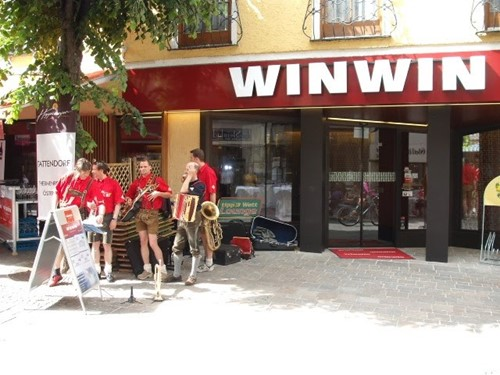 WINWIN - Zell am See image