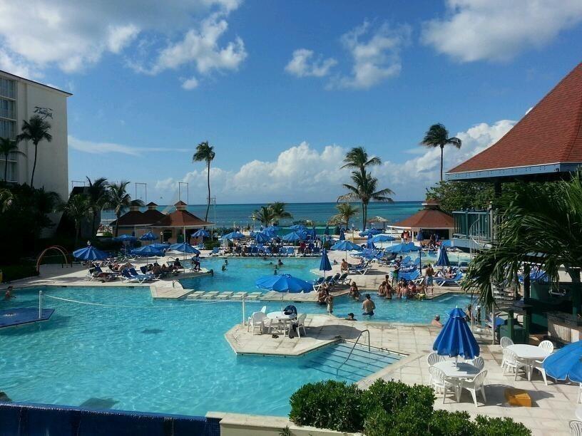 Wyndham Nassau Resort & Crystal Palace Casino