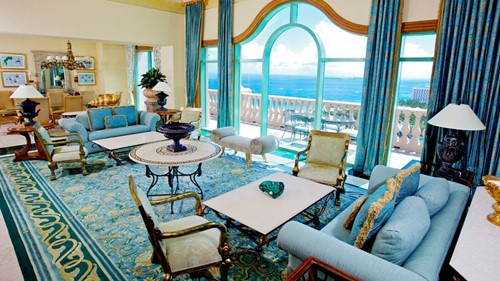 Royal Suites image