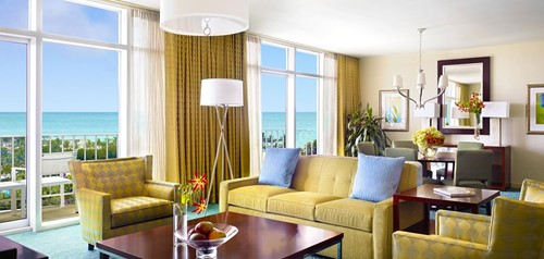 Presidential Suites image