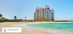 Atlantis at Paradise Island Resort and Casino image