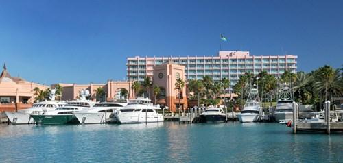 VIP Casino Host For Comps At Atlantis At Paradise Island